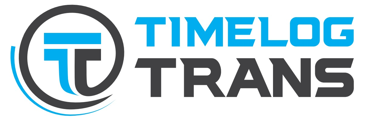 Timelog Trans GmbH Ihr Logistikunternehmen